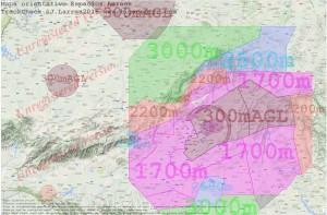 Mapa Zona Centro Grande con texto V1